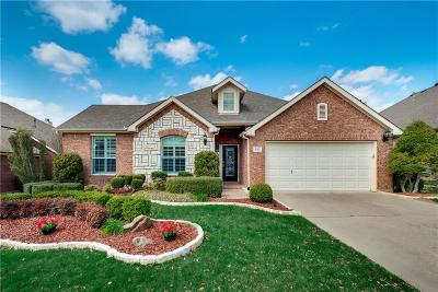 Fairview Single Family Home For Sale: 840 Scenic Ranch Circle