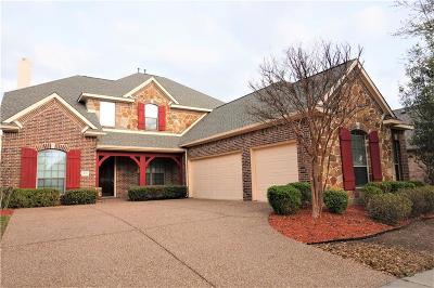 McKinney TX Single Family Home For Sale: $415,000