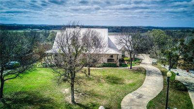 Aledo Single Family Home For Sale: 406 Valley View Court