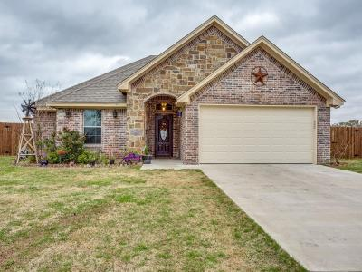 Glen Rose Single Family Home For Sale: 2837 County Road 301