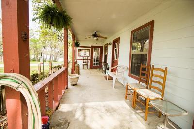 Limestone County Single Family Home For Sale: 217 Pr 5887 D