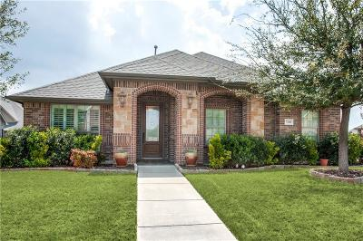 North Richland Hills Single Family Home Active Kick Out: 7100 King Ranch Road