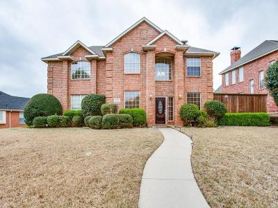 Plano Single Family Home For Sale: 4332 Angelina Drive