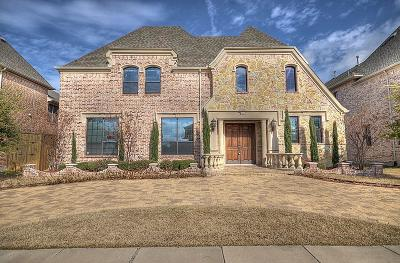 Plano  Residential Lease For Lease: 4513 Firewheel Drive