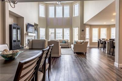 Sachse Single Family Home For Sale: 5205 Kerley Lane