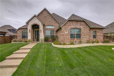 McLendon Chisholm Single Family Home For Sale: 1281 Livorno Drive