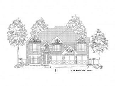 Grand Prairie Single Family Home For Sale: 7127 Playa Paraiso