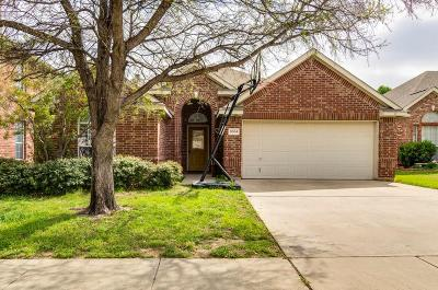 Single Family Home For Sale: 5004 Marineway Drive