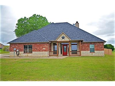 Whitesboro Single Family Home For Sale: 755 Bones Chapel Road