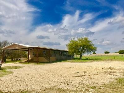 Dublin Farm & Ranch For Sale: 5830 County Road 351