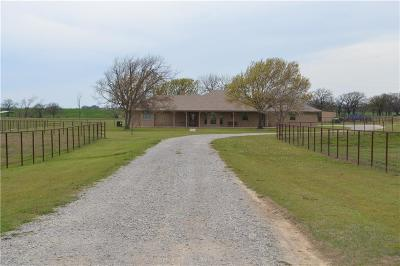 Stephenville Farm & Ranch For Sale: 3227 County Road 428