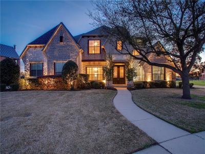 Heath Single Family Home For Sale: 817 White Buffalo Lane