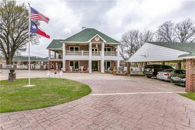Grand Prairie Single Family Home For Sale: 1821 Sheriff Drive