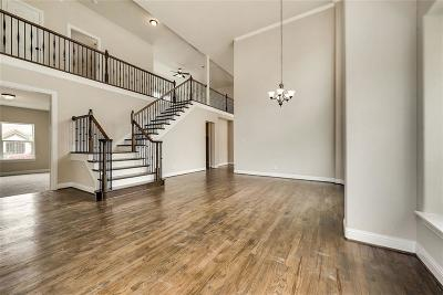 Garland Single Family Home For Sale: 3125 Knightsbridge