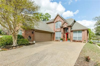 Single Family Home For Sale: 106 Liberty Lane