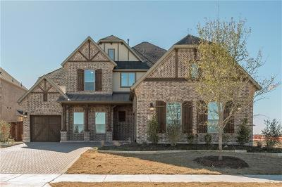 Frisco Single Family Home For Sale: 3905 Idlebrook Drive