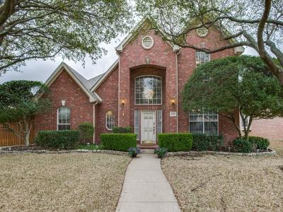 Frisco Single Family Home For Sale: 10317 Megan Court