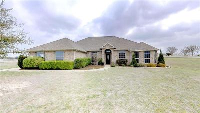 Rhome TX Single Family Home Active Kick Out: $375,000