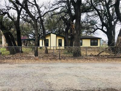 Santo Single Family Home For Sale: 100 Giles Lane