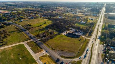 Parker County Commercial Lots & Land For Sale: Tbd Ft Worth Hwy & 730 Highway