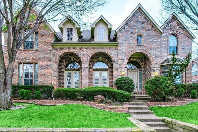 Plano Single Family Home For Sale: 2328 Stanmore Lane