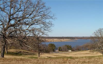 Athens, Kemp Residential Lots & Land For Sale: Lt 245 Overlook Point