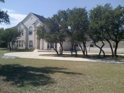 Weatherford Single Family Home For Sale: 1338 James C Road