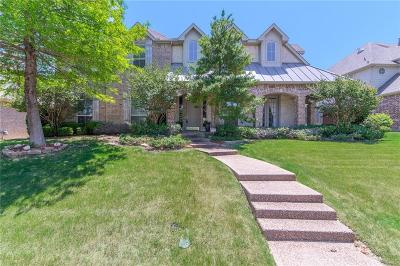 Richardson Single Family Home For Sale: 3120 Cedar Ridge Drive