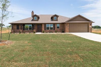 Springtown Single Family Home For Sale: 216 Springwood Ranch Loop