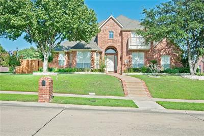Richardson Single Family Home For Sale: 3501 Hillrose Drive