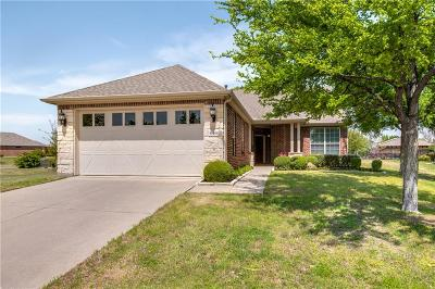Frisco Single Family Home Active Option Contract: 616 Birch Valley Court