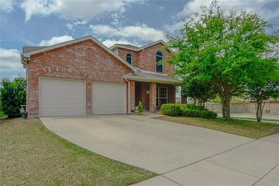 Wylie Single Family Home For Sale: 329 Highland Creek Drive