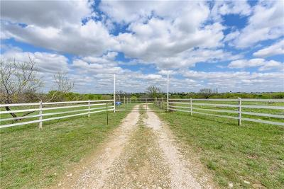 Burleson, Joshua, Alvarado, Cleburne, Keene, Rio Vista, Godley, Everman, Aledo, Benbrook, Mansfield, Grandview, Crowley, Fort Worth, Keller, Euless, Bedford, Saginaw Residential Lots & Land For Sale: 7350 Lake Country Drive