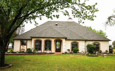 Lucas Single Family Home For Sale: 103 Riva Ridge