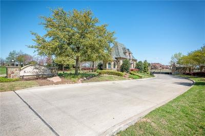 Rockwall, Royse City, Fate, Heath, Mclendon Chisholm Residential Lots & Land For Sale: 1020 Abbey Lane