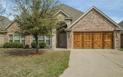 Willow Park Single Family Home For Sale: 118 Muirfield Drive