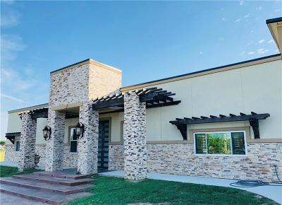 Terrell Single Family Home For Sale: 1265 Rosewood Drive