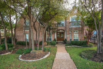 Southlake Single Family Home For Sale: 1309 Province Lane