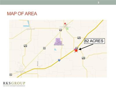 Caddo Mills Farm & Ranch Active Option Contract: 1 I-30