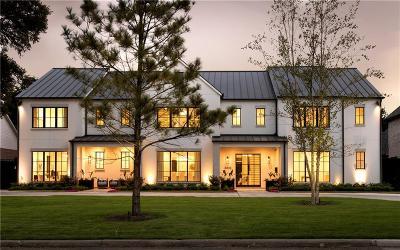 Single Family Home For Sale: 6306 Royalton Drive