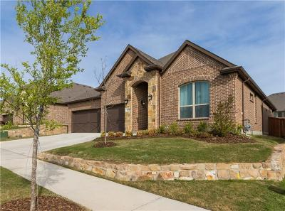 Aledo Single Family Home For Sale: 15204 Primrose Garden Court