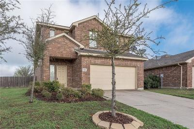 Royse City Single Family Home For Sale: 1805 Berrywood Drive