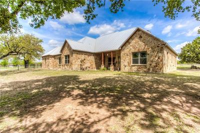 Weatherford Farm & Ranch For Sale: 7401 Floyd Court