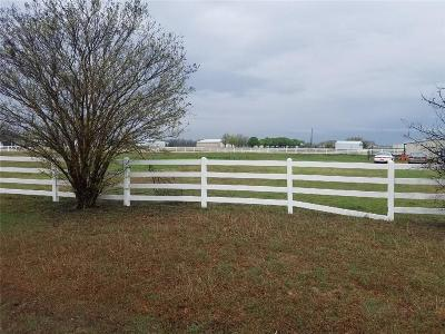 Rhome Residential Lots & Land For Sale: Old Chisholm Trail