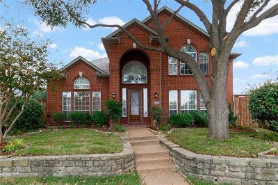 Plano  Residential Lease For Lease: 3404 Walington Drive