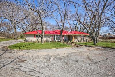 Parker Single Family Home For Sale: 4005 E Parker Road