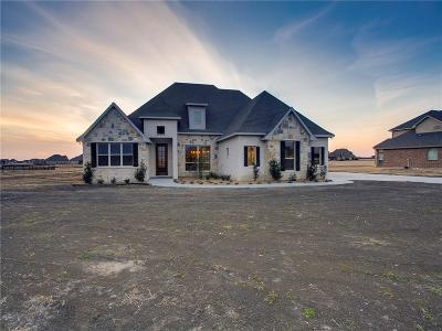 Rockwall Single Family Home For Sale: 1500 Bell Haven Court
