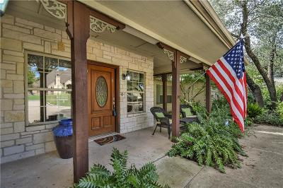 Granbury Single Family Home For Sale: 9810 Ravenswood Road