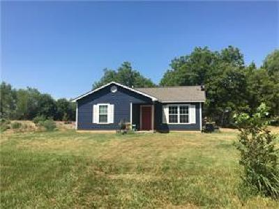 Wise County Single Family Home For Sale: 225 County Road 4890