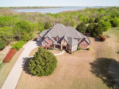 Denton Single Family Home For Sale: 8549 Stallion Court